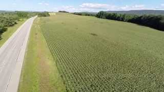 New York Farmland - Aerial Surveyor