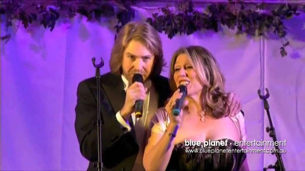 Marco Cinque and Carmela De Losinno - Blue Planet Entertainment ...