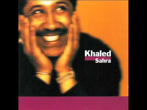 Cheb Khaled - Oran Marseille * Lyrics *
