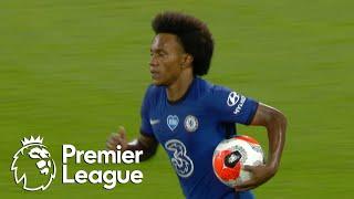 Willian's free kick makes it 2-2   Premier League   NBC Sports