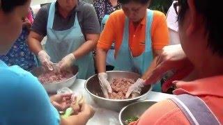 เคล็ดลับทำไส้กรอกอีสาน ให้อร่อยแซ่บเวอร์   Diet Tips Thailand