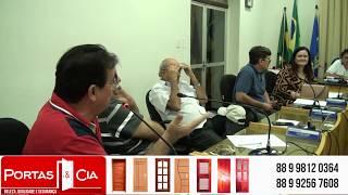 Secretário Jerrivan fala dos índices de responsabilidade fiscal do município