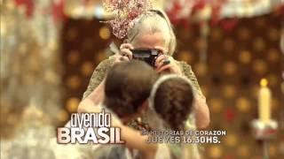 Promo Avenida Brasil - Capítulo 29 (23-01-2014)-Telefe HD (Argentina)