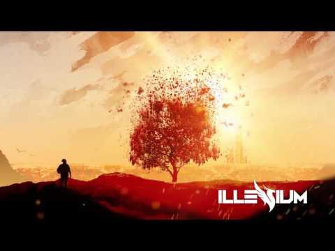 ILLENIUM - Sleepwalker ft. Joni Fatora