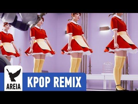 Red Velvet - Dumb Dumb | Areia Kpop Remix #200