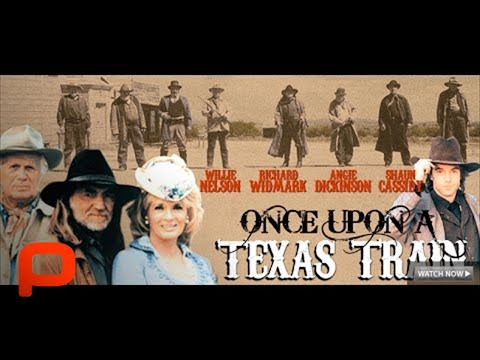 Once Upon a Texas Train - Full Movie