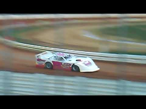 Jared Fulkroad Heat Race Selinsgrove Speedway 4-14-18