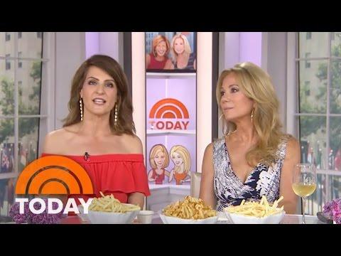Nia Vardalos: I Agree With Jennifer Aniston About Body Shaming  TODAY