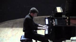 Béla Bartók. Allegro barbaro Sz. 49
