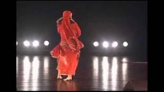 Danse Orientale Baladi