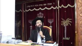 הרב יעקב בן חנן - מה הסוד לפרנסה בקלות?