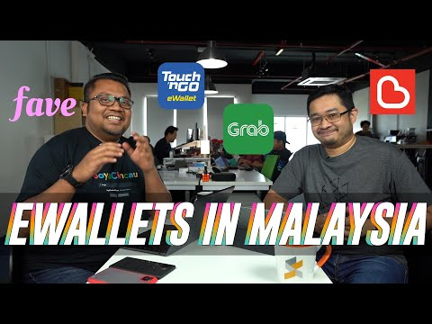 EWallet Comparison In Malaysia | Let's Talk About #10