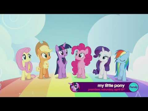 My Little Pony Season 7 Premiere | Promo [Discovery Family]