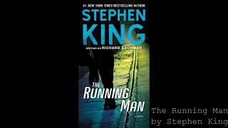 The Running Man Book Trailer