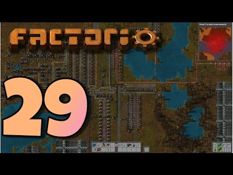 MORE POWER! | Factorio Multiplayer Gameplay Part 29