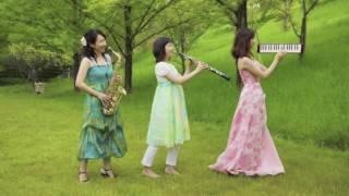 演奏 ウッディルリアン♪ 練習中の気まぐれ録音♪ OBOE 真鍋和子 Kazuko M...