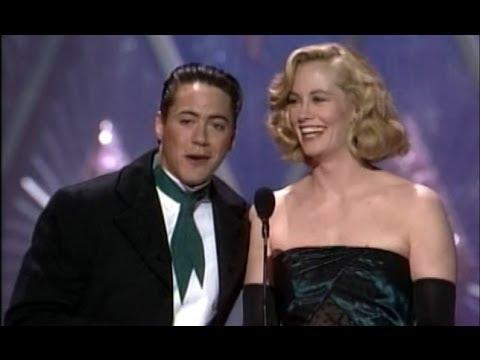 Beetlejuice Wins Best Makeup: 1989 Oscars