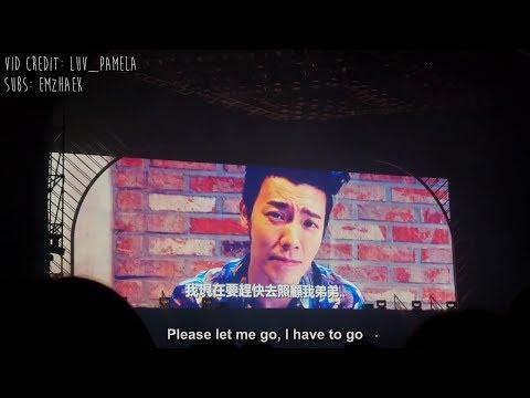 [ENG SUB] HD 180331 Super Show 7 Taiwan Super Power VCR Episode 3 - Super  Junior
