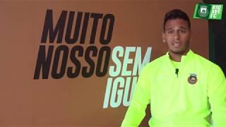 Antevisão de Filipe Augusto (Rio Ave FC vs Vitória SC)