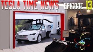 Tesla Time News - Episode 13