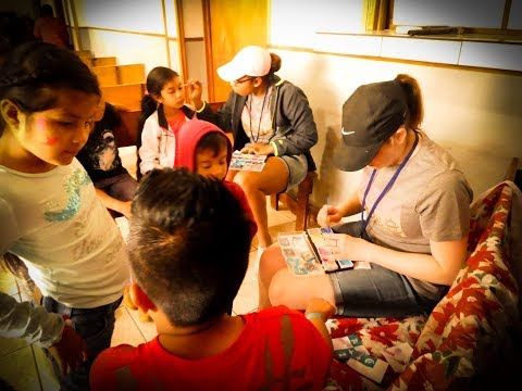 Metro Ministries Costa Rica | Reaching one child at a time