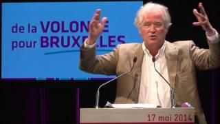 Didier Gosuin, Oui,BruxelloisetWallonsontunavenir !