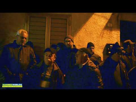 Marineo - I Canti del Giovedì Santo