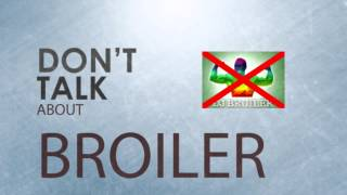Jadermark - Don't Talk About Broiler