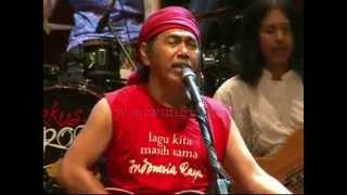 Sawung Jabo & Sirkus Barock - Bongkar