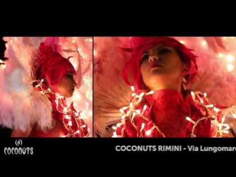 Coconuts Summer 2013 promo