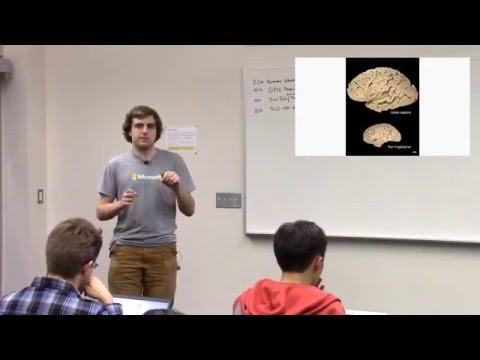 AI Security -- Ryan Gelston