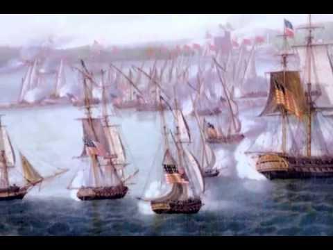 Muslim pirates . The barbary coast