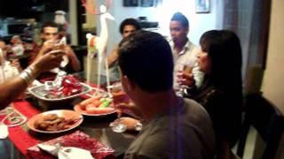 Negro Rebelde - Feliz Navidad Video Oficial