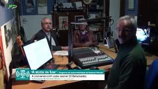 À conversa com João Leonel -  Rádio Voz dos Açores -  21 de Janeiro 2015