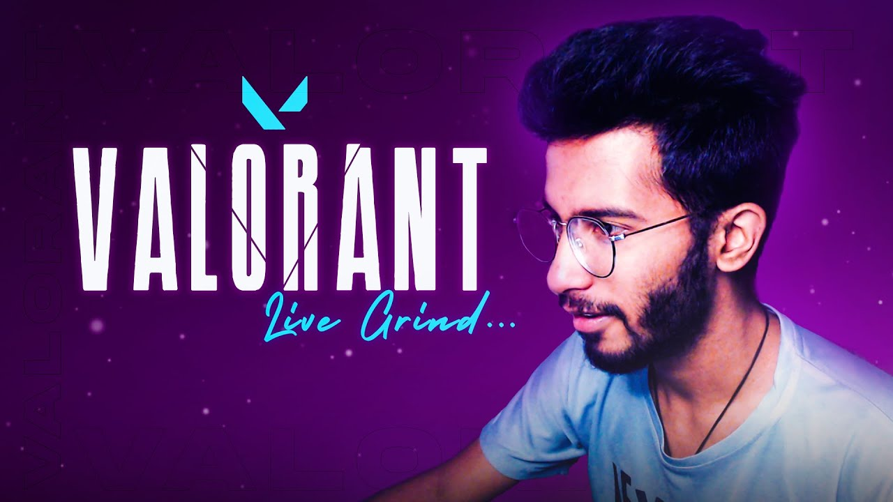 Valorant Live   Rank Immortal 3 #HappyGaming