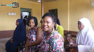 Missing midwives: 10 years into a scheme to stop Nigeria's mothers dying