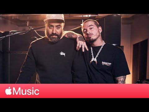 J Balvin: Dream Collaborations | Beats 1 | Apple Music