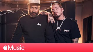 J Balvin: Dream Collaborations | Beats 1 | Apple Music