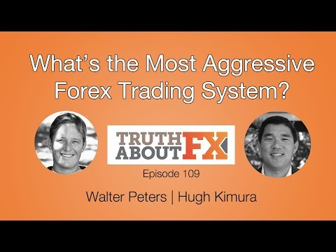 The Most Aggressive Trading System, Refined Forex Trading and Pyramiding Strategies // TAFX Ep. 109