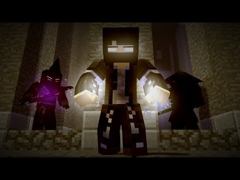 """Fight Back"" Minecraft Original"