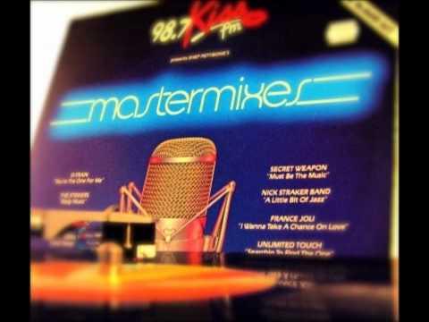 Kiss FM Mastermixes Vol 2. 1983