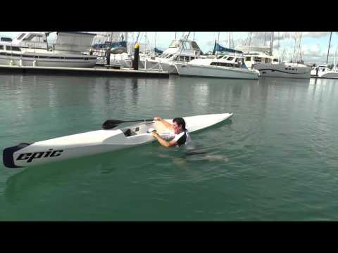 How To Mount Your Surf Ski Or Ocean Ski