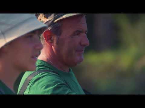 Storie di pescatori e di tradizioni che si tramandano: Carletto, pescatore delle Valli di Comacchio | Stories of fishermen and traditions that are handed down: Carletto, fisherman from the Comacchio Valleys