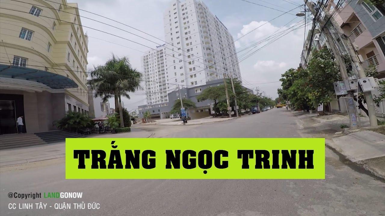 Chung cư Linh Tây, Đào Trinh Nhất, Linh Tây, Quận Thủ Đức – Land Go Now ✔