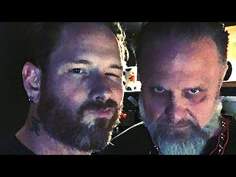 Corey Taylor And Clown Want Chris Fehn Slipknot Case Tossed Out Of Court