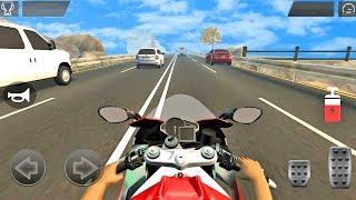 Jogos de Motos Policias Para Crianças - Moto Rider - Videos Para Crianças