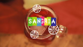 Sangria - Three Ways   Thirsty For ...