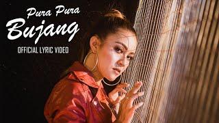 Baby Shima - Pura-Pura Bujang (Official Lyric Video)