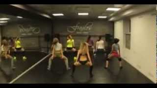 Repeat youtube video New Boys- FM$.. Twerking -Booty Choreo