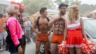 Bad Neighbours 2 reviewed by Mark Kermode